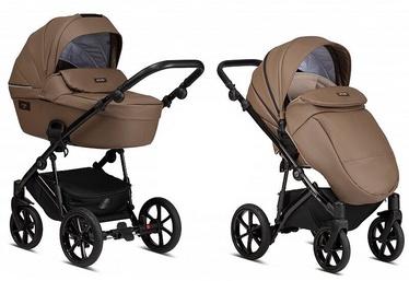 Tutis Stroller Viva Life 2in1 Leather Brown