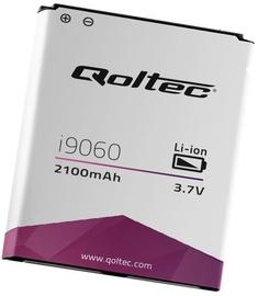 Qoltec Battery for Samsung Galaxy Samsung Galaxy Grand Neo i9060/i9080 2100mAh