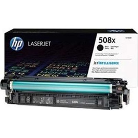 HP Toner 508X Black