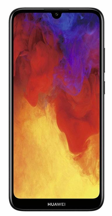 Mobilais telefons Huawei Y6 2019 Midnight Black, 2GB/32GB