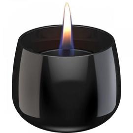 Свеча TenderFlame Table Burner Crocus 9.5cm Black (поврежденная упаковка)