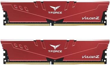 Operatīvā atmiņa (RAM) Team Group T-Force Vulcan Z Red TLZRD432G3600HC18JDC01 DDR4 32 GB