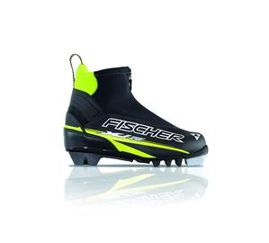 Fischer XJ Sprint Ski Boots 40