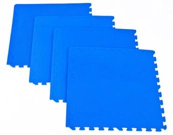 Spokey Scrab Puzzle Mat Light Blue 921023