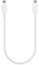 Samsung Power Share Micro USB Cable White