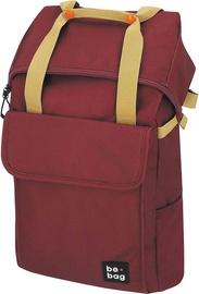 Herlitz Рюкзак be.bag be.flexible, 25-30 л / Ruby
