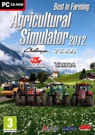 Компьютерная игра Agricultural Simulator 2012 PC