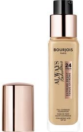 Tonizējošais krēms Bourjois Paris Fond de Teint Always Fabulous SPF20 Ivoire, 30 ml