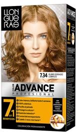 Llongueras Color Advance Hair Colour 7.34