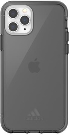 Adidas Protective Small Logo Back Case For Apple iPhone 11 Pro Black