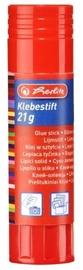 Herlitz Glue Stick 21g 10pcs