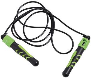 Lecamaukla Schildkrot Fitness 960023, melna/zaļa