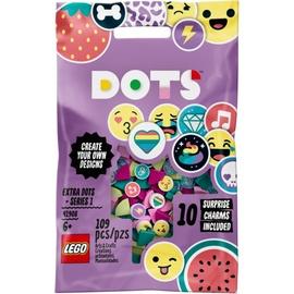 Конструктор LEGO®DOTs 41908 Дополнительные элементы DOTS