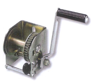 SN Hand Winch PD20/ML20-2 730-900KG