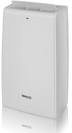 Termoventilators Vaco VAC-PO-1212-E02W, 1.35 kW