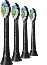 Birstes komplekts Philips Sonicare W Optimal White HX6064/11, 4 gab.