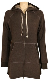 Bars Womens Jacket Brown 149 2XL