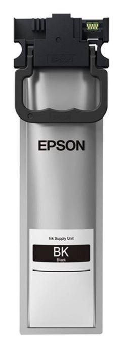Epson Cartridge XL Black