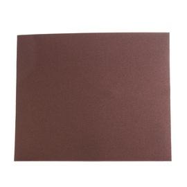 Taisnstūra smilšpapīrs Klingspor KL375J, N120, 280x230 mm, 1 gab.