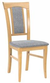 Ēdamistabas krēsls Halmar Konrad Oak