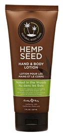 Hemp Seed Hand & Body Lotion 207ml Naked In The Woods