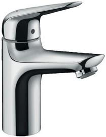 Hansgrohe Novus 100 Sink Faucet Chrome