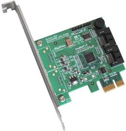 HighPoint RocketRAID 620 PCIe 2 x SATA