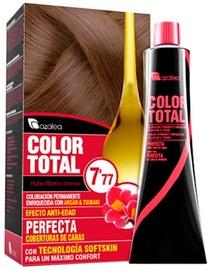 Azalea Color Total Hair Color 155ml 7.77