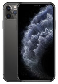 Viedtālrunis Apple iPhone 11 Pro Max 256GB Space Grey