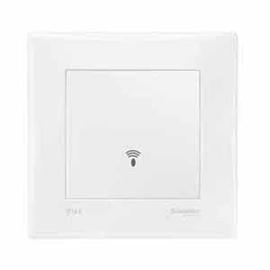 Slēdzis Schneider Electric Sedna SDN0890321 White