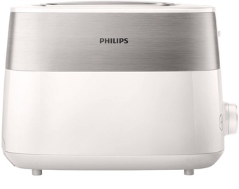 Tosteris Philips Daily Collection HD2515/00 White