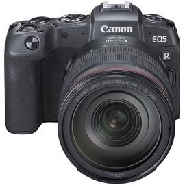 Spoguļkamera Canon EOS RP Body + RF 24-105mm f/4L IS USM