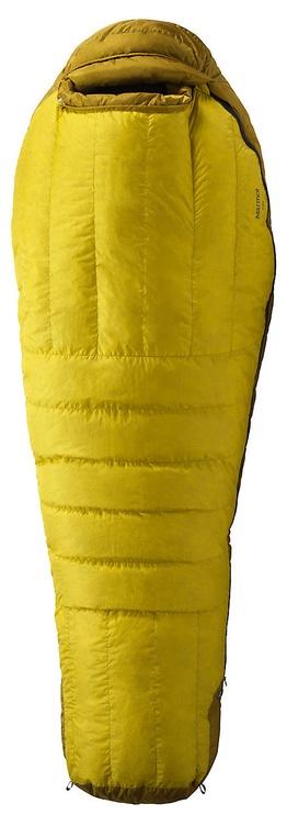 Marmot Col MemBrain Regular RZ Yellow
