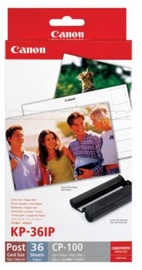 "Canon Photo Paper Glossy 4.0 x 6.0"" 36pcs"