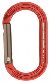 DMM Carabiner XSRE Red