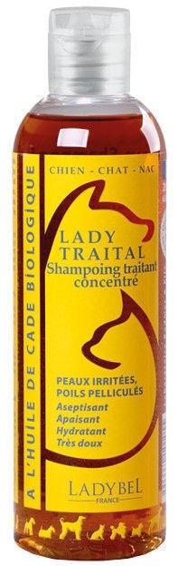 Ladybel Lady Traital Shampoo 200ml