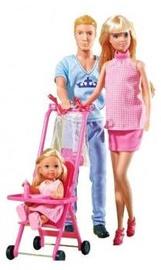 Simba Steffi Love Happy Family 5733200