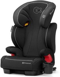 Автомобильное сиденье KinderKraft Unity Isofix 20 Black, 15 - 36 кг