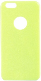 Telone Candy Shine Jelly Back Case For Apple iPhone 7 Plus Light Green