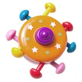 Interaktīva rotaļlieta Brain Builders Ufo