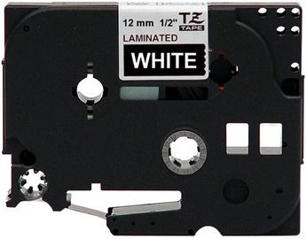 Этикет-лента для принтеров Brother TZe-335, 800 см
