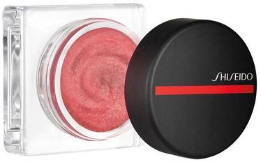 Vaigu ēnas Shiseido Minimalist WhippedPowder 07, 5 g