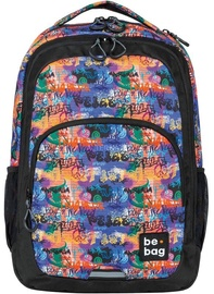 Herlitz Школьная сумка be.bag be.ready, 30 л / Street art 1