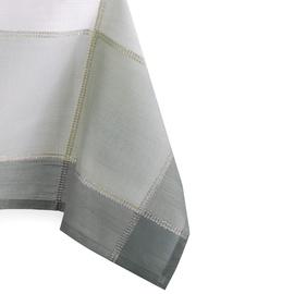 Galdauts AmeliaHome Sevran, balta/pelēka, 1800 mm x 1400 mm