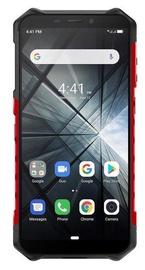 Mobilais telefons Ulefone Armor X3, sarkana, 2GB/32GB