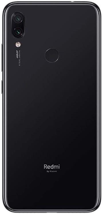 PHONE  XIAOMI REDMI 7 BLACK 32GB