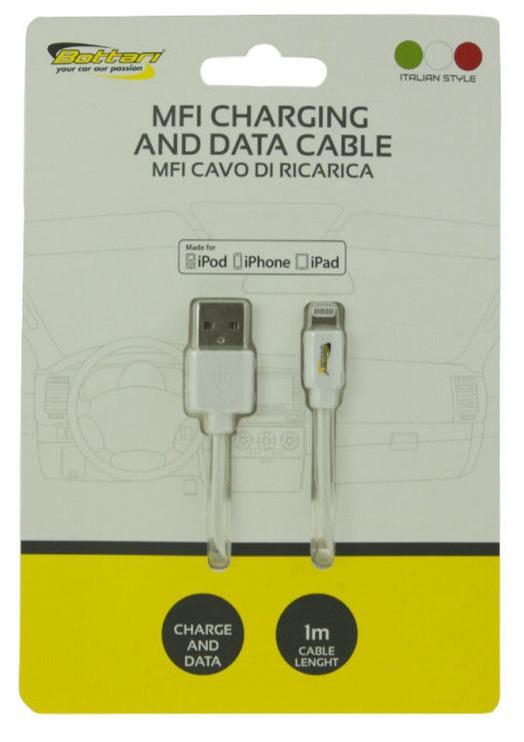 Bottari MFI Cable 30322