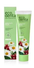 Зубная паста Ecodenta Sensitive Relief, 100 мл
