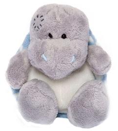 Carte Blanche My Blue Nose Friends Turtle 10cm