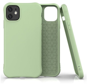 Fusion Solaster Back Case For Apple iPhone 11 Green